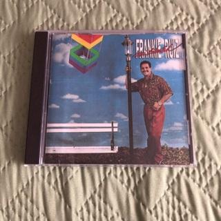 Mi Libertad by Frankie Ruiz CD (1992)