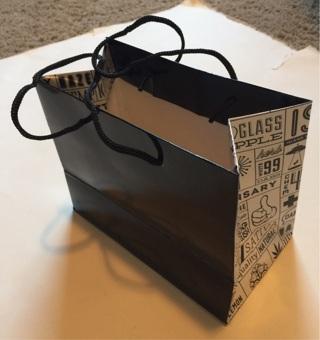 Native Roots 5x7 Designer Tote Bag!! GIN Bonus!! Free Shipping!!