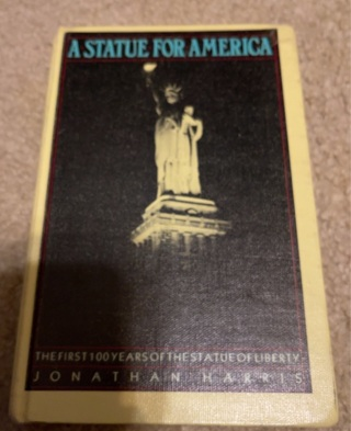 A Statue For America by Jonathan Harris
