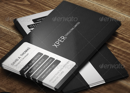 Free personal business card photoshop psd template other cameras free personal business card photoshop psd template cheaphphosting Gallery