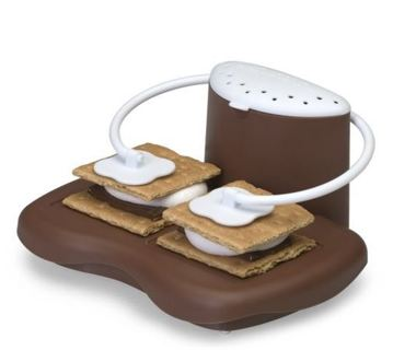 ♥️♥️♥️♥️Prep Solutions by Progressive Microwave S'mores Maker