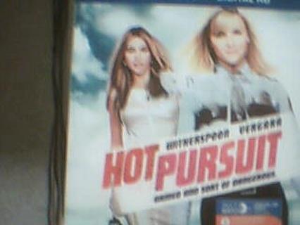 '' HOT PURSUIT'' digital hd -uv code