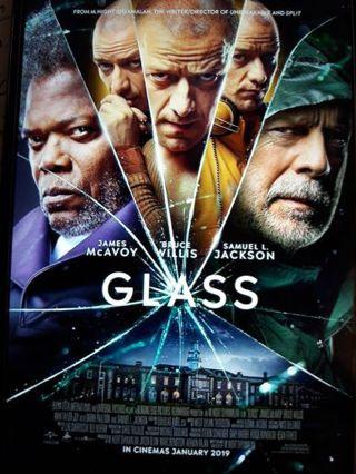 Glass HD Digital Code only.