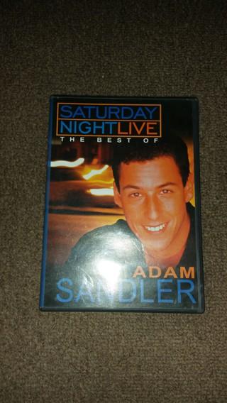 The best of Adam Sandler SNL
