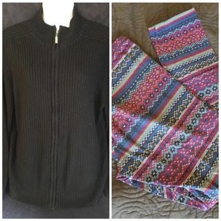 Women's XL Clothing