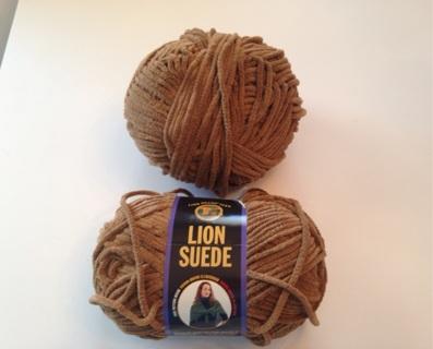 Knit & Crochet Yarn- 2 Skeins