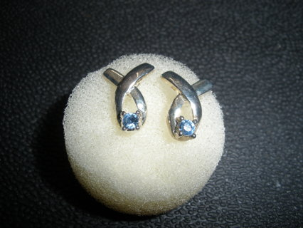 Earrings with  Pendent