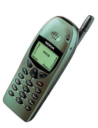 Free Nokia Old Candy Bar Cell Phone