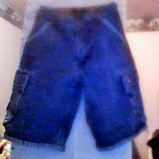 No Boundries Size8 boys shorts