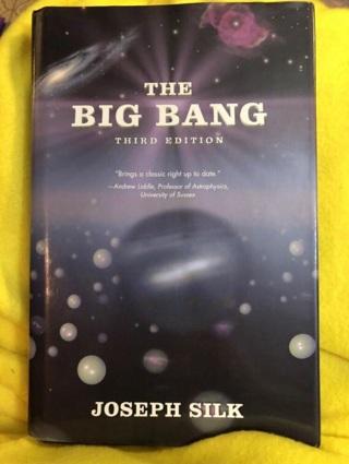 THE BIG BANG THIRD EDITION