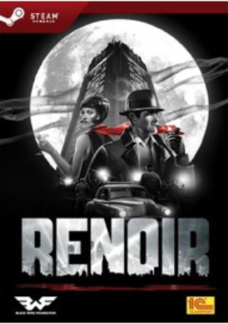 Renoir steam key