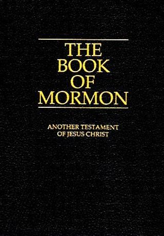 The Book of Mormon: Another Testament of Jesus Christ (Official Edition) Paperback – by Joseph Smith