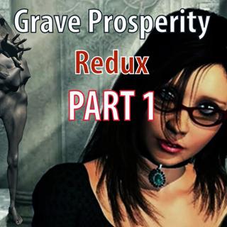 Grave Prosperity: Redux part 1 - Steam Key