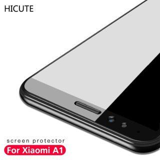 9H HD xiaomi Mi A1 glass full coverage tempered glass for5 5s 5s Plus 5c xiaomi mi a1 screen