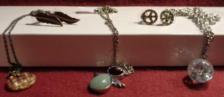 Jewelry Lot #14