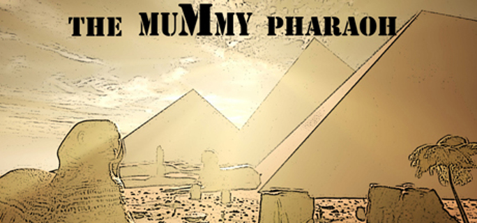 The Mummy Pharaoh (Steam Key)