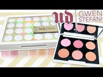 """~UD~ """"For The Love Of Gwen"""" & UD!! ~ No Longer Available & Hard To Find!! *Plus BONUSES* $200+ Value"""