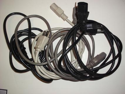 Desktop Power Cords