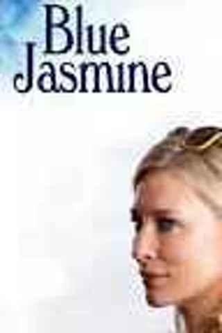 Blue Jasmine: Digital Code