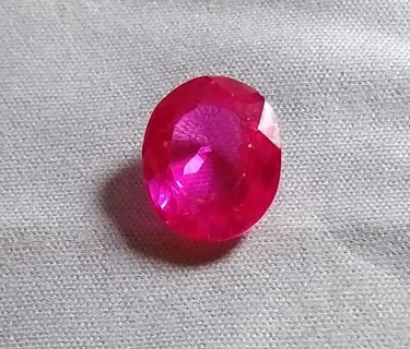 GEMSTONE NATURAL SAPPHIRE QUALITY I RANGE HUGE 8.48 CARATS FANTASTIC STEAL OF A DEAL WOW!