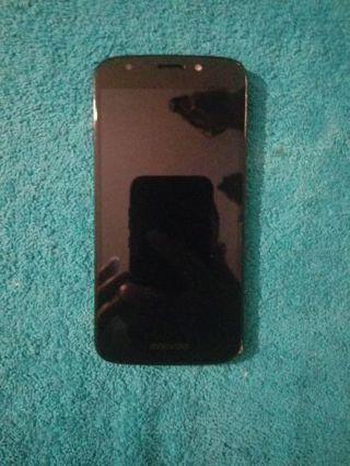 Motorola Moto E5 Play For Parts