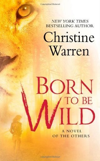 Born To Be Wild (The Others, Book 15)(PAPERBACK)