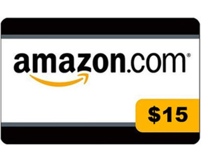 ★~☆¤Amazon E Gift Card $15 ★♡~ FAST Digital Delivery★☆¤~GIN