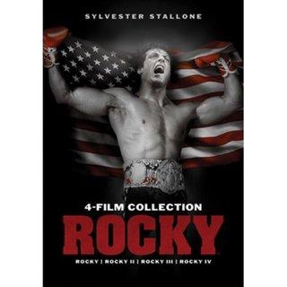Rocky I-IV InstaWatch