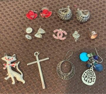 My Vintage Junk Drawer Lot #1