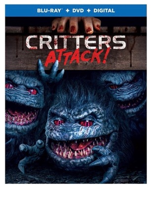 Critters Attack • Instawatch