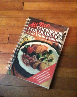 All-New Cookbook for Diabetics and Their Families