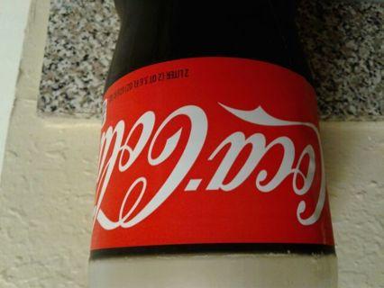 Coke points