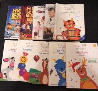 Disney Artwork for DVDs #3