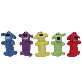 """Plush Dog Toy 6"""""""