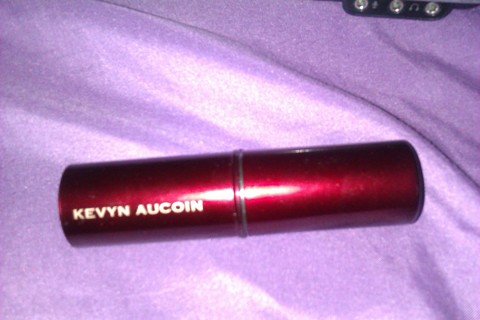 Brand New: Kevyn Aucoin Solid Foundation