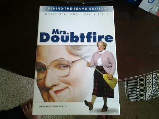 theoretical analysis of mrs doubtfire May 31 - stages of divorce mrs doubtfire june 3 - computer lab: conflict theory pp 14 social exchange theory song analysis presentations: 21.