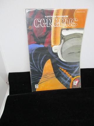 CEREBUS #98