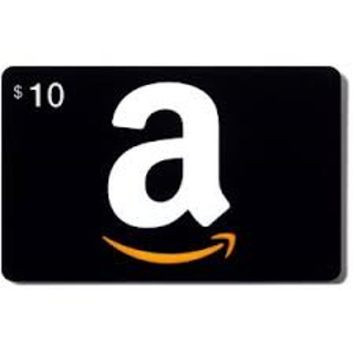 $10 amazon e gift card :D