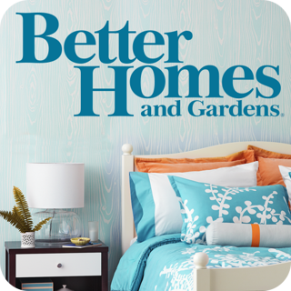 Subscription to Better Homes & Gardens Magazine