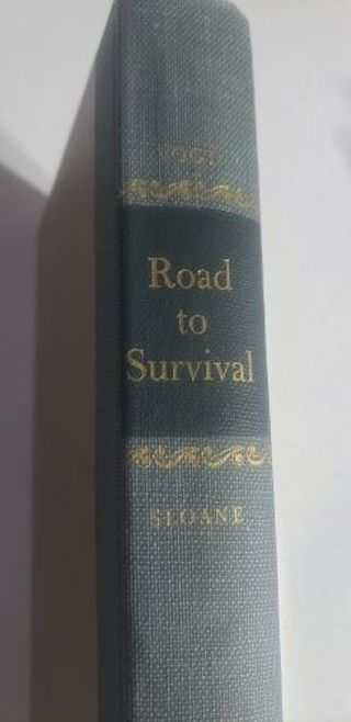 1948 Road to Survival