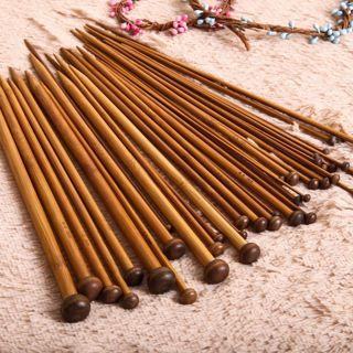 36 Piece Knitting Needle Set *SUPER SALE!* GIN Lowered!