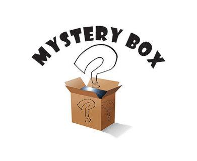 @@ Super mystery box!!!!!