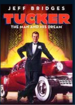 Tucker The Man and His Dream HD Vudu copy
