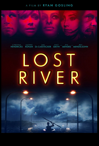 LOST RIVER VUDU HD INSTAWATCH