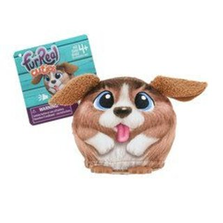 FurReal Cuties Toy with Sound Dog