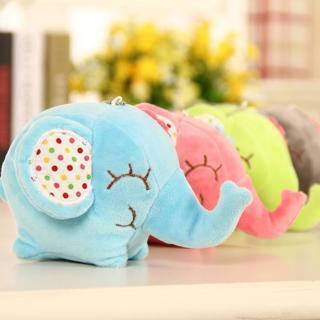 Trendy Elephant Soft Plush Toy Stuffed Animal Baby Kids Gift Animals Doll SS US