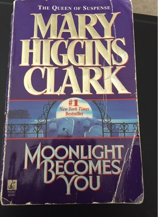 Mary higgins clark- moonlight becomes you
