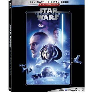 Star Wars: The Phantom Menace HD Googleplay Code Only FINAL MARKDOWN