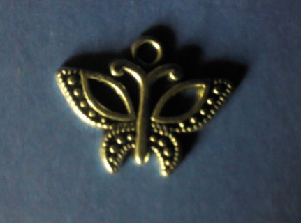 Butterfly Charm - New