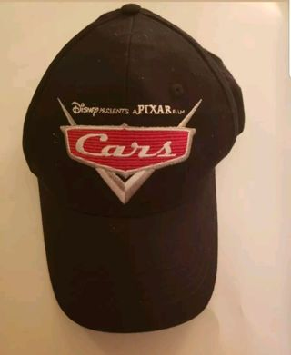 Disney Cars kids Hat Cap #D
